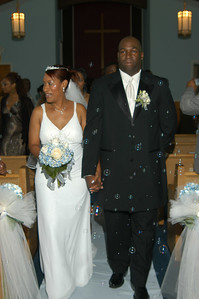 Chris & Annie ~ August 12, 2006