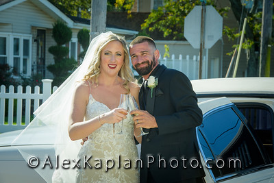 Wedding at the Piazza Di Roma, Aberdeen NJ by Alex Kaplan Photo Video Photobooth