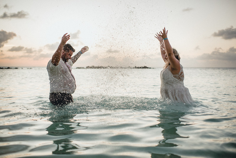 Requiem Images - Aruba Riu Palace Caribbean - Luxury Destination Wedding Photographer - Day after - Megan Aaron -27.jpg