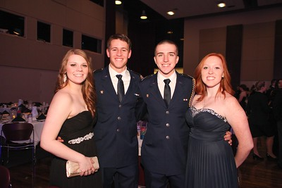 ROTC Ball 2015