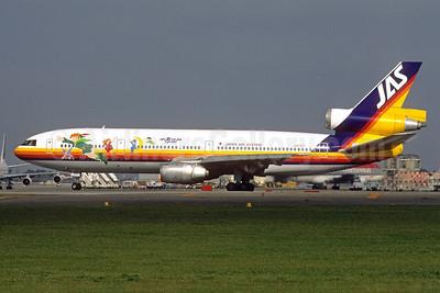 JAS - Japan Air System