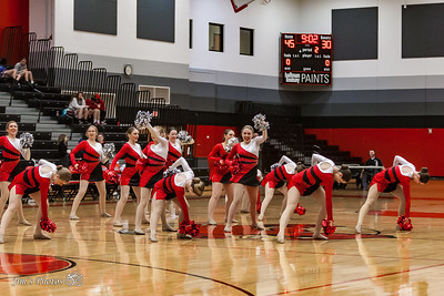 HS Sports - Sun Prairie Dance - Nov 21, 2017