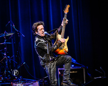 Willie Nile at South Orange Performing Arts Center