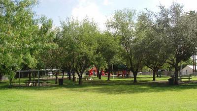 Hackberry Park