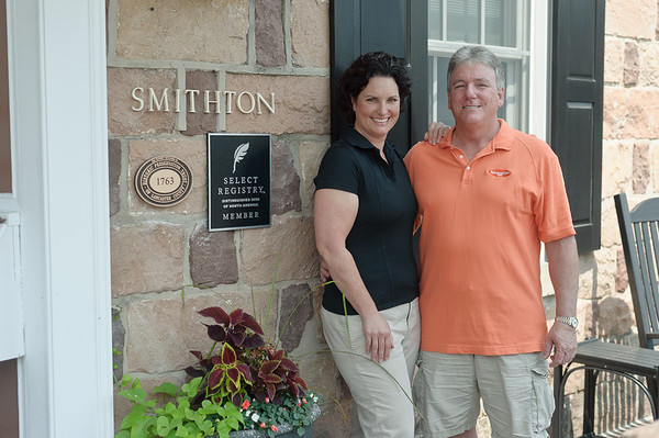 smithton registry