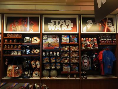 El Capitan Theater - Star Wars: The Force Awakens
