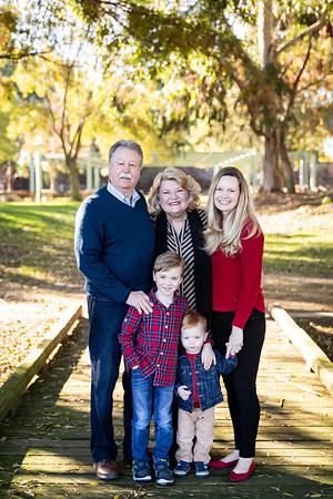 Joiner Family 2018