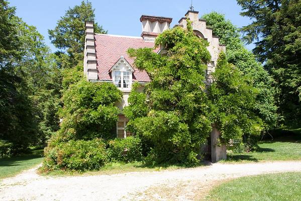 Sunnyside Manor, Irvington, NY