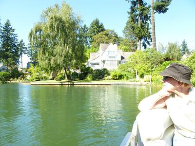 LO Historic Boat Tour 2013