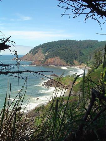 The coastal and inland waters of Washington 2