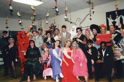 10-31-1998 Halloween @ Pinocchio - McGowan's Webb City