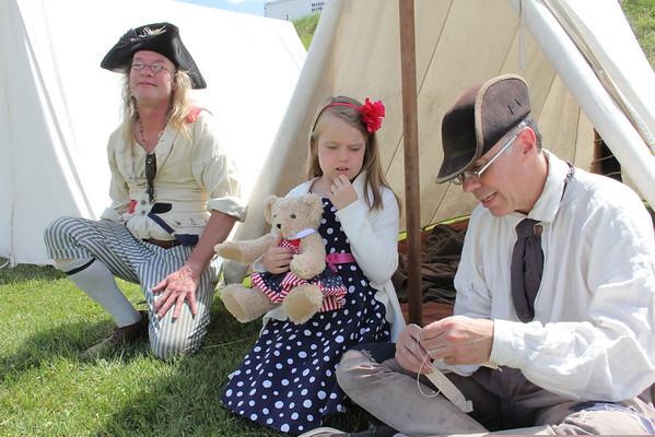 Vermont History Expo