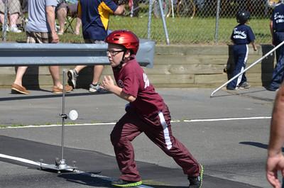Junior Tournament at Hagerman 6-23-13