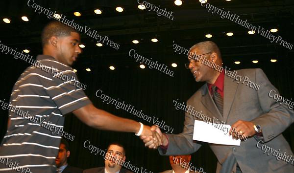 Newburgh Free Academy Senior Awards