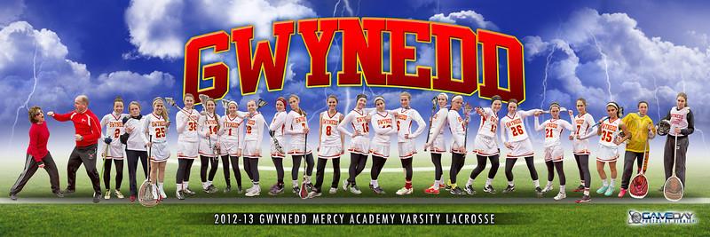 Gwynedd Mercy Acadamy High School