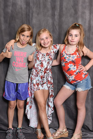 5th Grade Girls Night Out