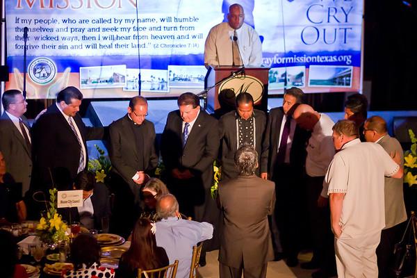 May 5, 2011 Mayor's Prayer Luncheon dy
