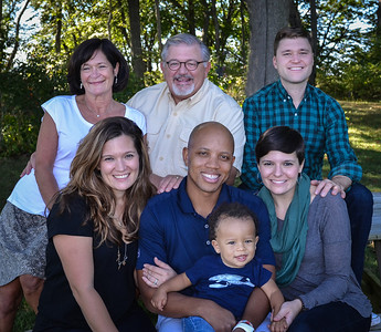 Benfield Family