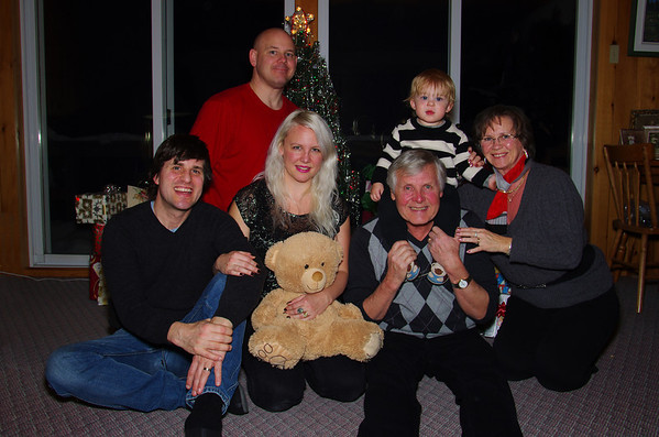 Famille 2012