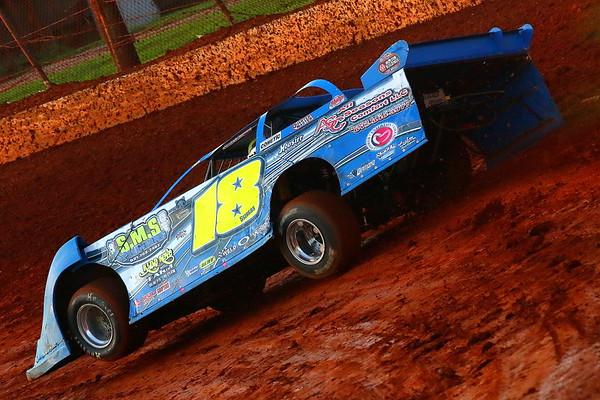 Clarksville Speedway 8-31-19