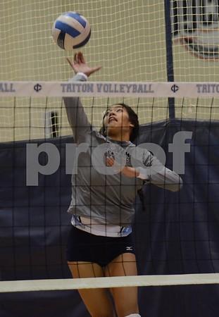 Iowa Central Volleyball Invitational