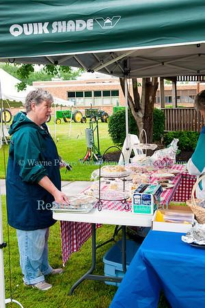 Ransomville Community Faire 2013