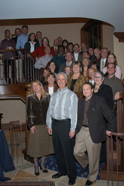 Class of 1976 Reunion (2006)