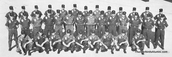 1967 NCOs