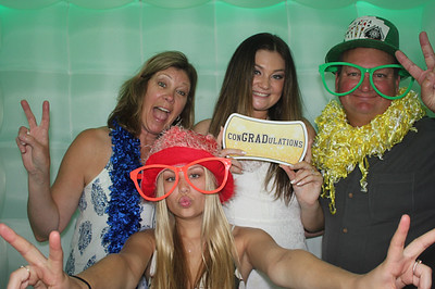 Nicole's Graduation Party 5-12-18