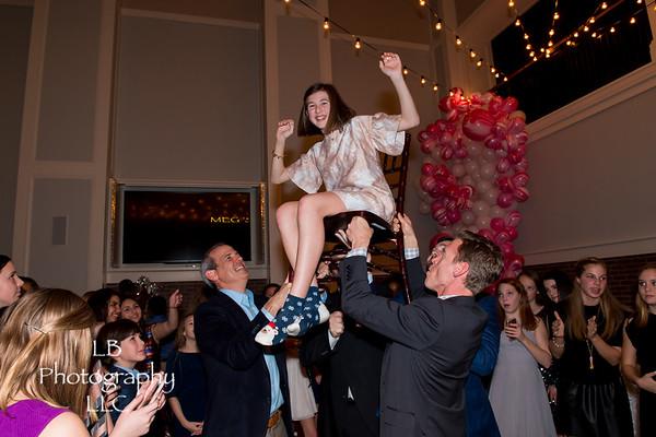 Meg's Party