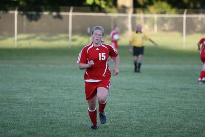 Girls Varsity Soccer - 2006-2007 - 6/8/2007 Regional Finals Tawas 1001-1646 (of 1646)