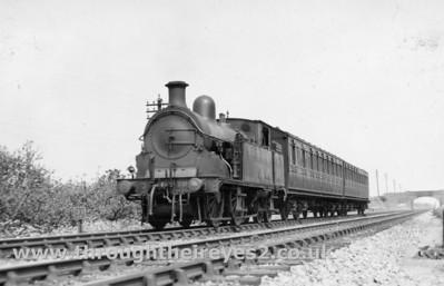 LC&DR William Kirtley R Class + Sharp, Stewart LCDR R1 class