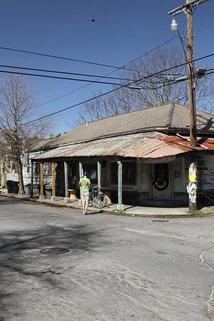 Vaughn's Bar