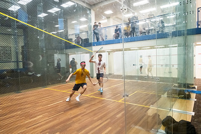 2019-20 Varsity Squash