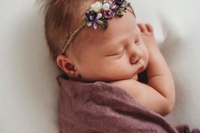 Carly's Newborn