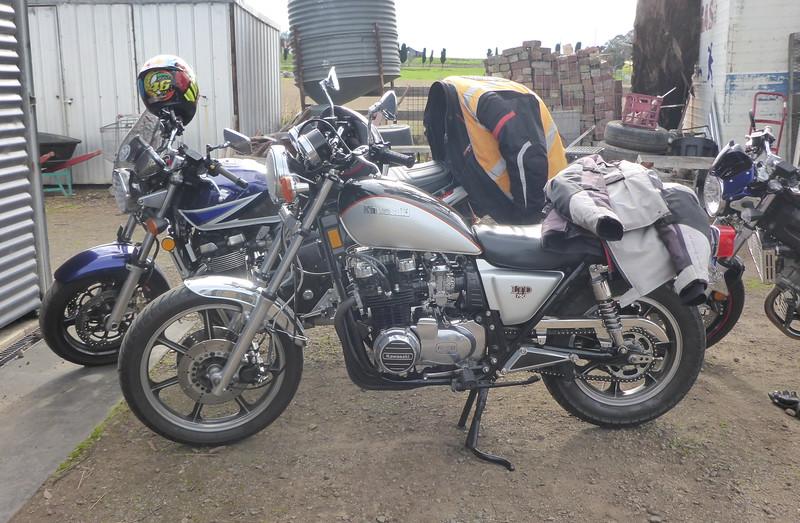 4 July ride to Otway Hydroblasting / Classic Wheels and Spokes I-3FSxZj5-L