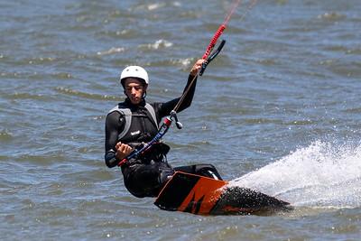 Hood River Wind Surfing