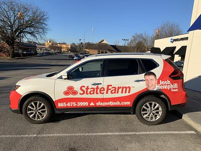 Josh Hemphill State Farm 2020-01-06