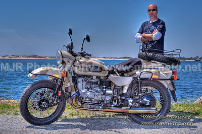 Car Shows, Ocean Parkway, Captree, NY, 05.13.12 Ural