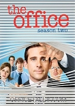 the office season 2 dvd cover