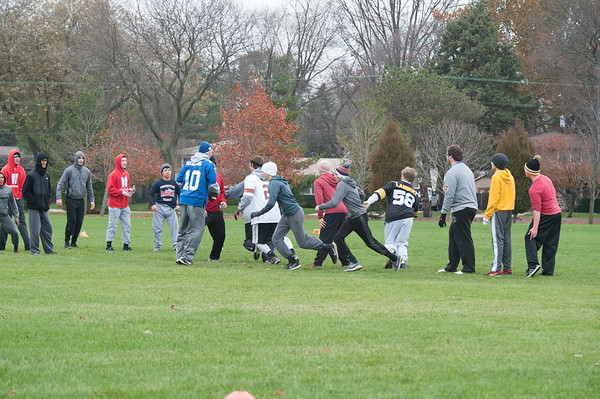 Murphs Turkeybowl 2016