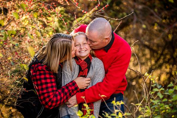 Hiller Family