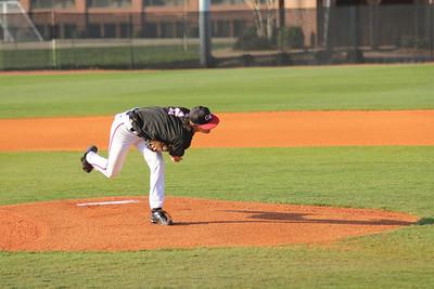 Men's Baseball v UNC-Asheville