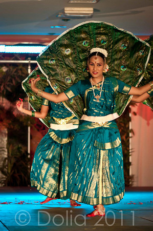 Miss India Réunion 2011