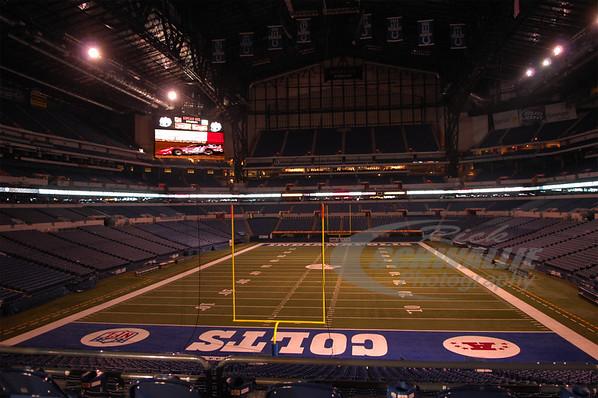 Lucas Oil Stadium (IN) 11/20