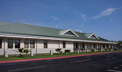 Hale Kaulike (The Hilo Judiciary Complex)