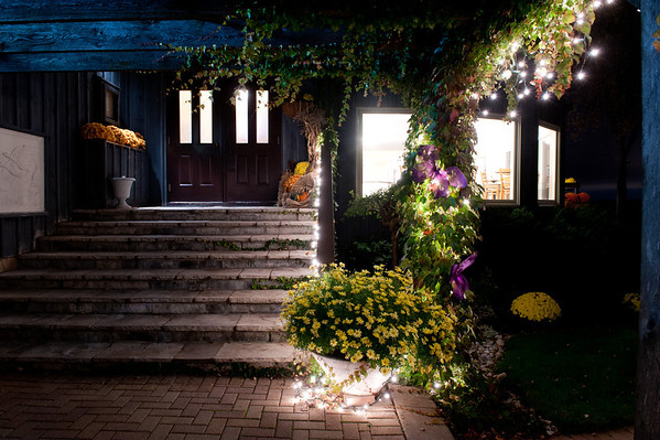 Chantelle and Lucas' Wedding - Oakview Terrace in Richmond Hill, Ontario