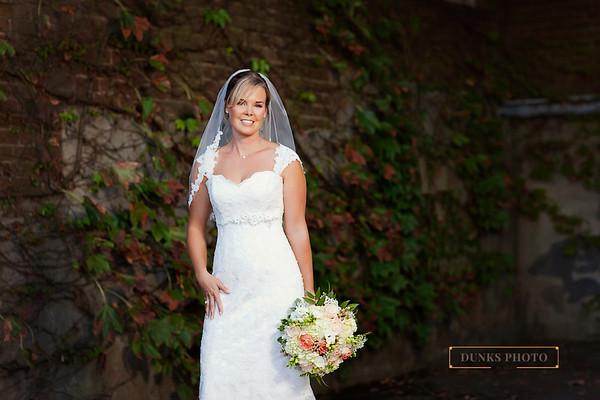 Heather + Jay - Brittland Manor: 8.22.15