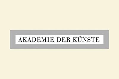 Akademie der Künste, Berlin