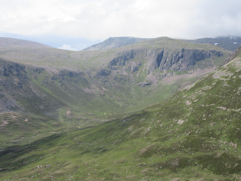 Coire Etchachan